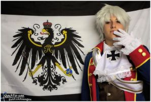 Historical Prussia by RyoumaEchizen