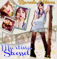 Blend de Martina Stoessel by CandyStoesselThorne