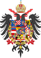 EU3: House of Habsburg Greater CoA by khrysophylax