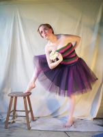 Le Ballet BC Preview by Slylock-Stock