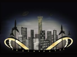 Mcfly Supercity by fruits-basket-head