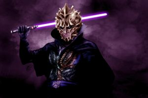 Darth Bane by TheRisingSoul