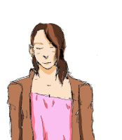 Lady by o-Raven-Cat-o
