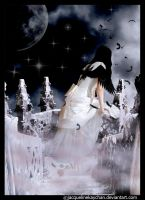 Even Angels Get Cold Feet by jacquelinekaychan