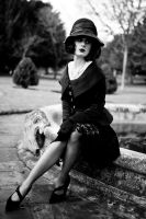 1920's Inspired 4 by RussFreeman