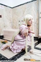 Chii Chobits Come to me by JuTsukinoOfficial