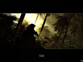 Jungle Ops by Bumze