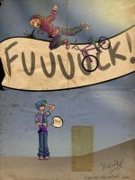 Fuuuuck by hielorei