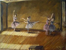 dancers for katie by cliford417