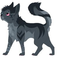 Kitten Adoptable Auction CLOSED by Taunii