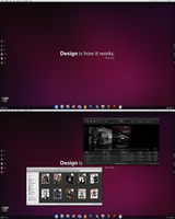 Design is how it works. by Side-7