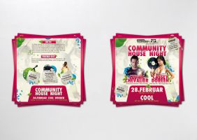 community house night by homeaffairs