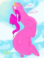 Bonnibel Bubblegum by hobbesme