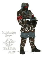 INSIDER Nachtwachter Trooper by Tribble-Industries