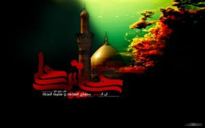 ASHURA by islamicwallpers