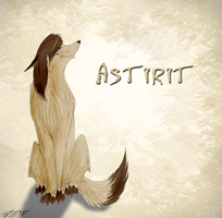AT: Astirit by SweetDeathWolf
