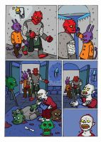 Trenchcoats Page 4 by madtiki