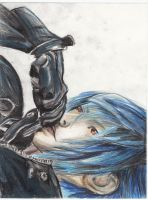 Noctis Lucis Caelum by DeathBeconsMyName