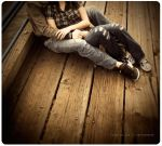 Young Love by FDLphoto