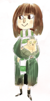 Slytherin ID by Thystle