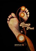 Pimp Your Feet C.A.T by hstudios