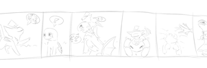 really shitty shortcomic by CaptainLaylie
