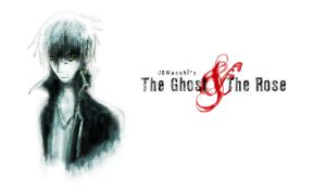 The Ghost + The Rose PromoArt1 by JDWasabi