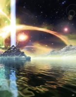 Colony by ivanraposo