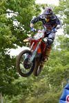 MX1 Jake Nicholls #45 @ Canada Heights by Petrol-Head-Images