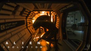 Alien Isolation 018 by PeriodsofLife
