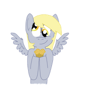 Derpy jacket by Braang
