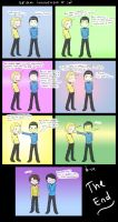 SPiRK - Innuendo by surrenderdammit