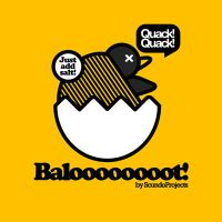 baloooooooot by ScundoProjects