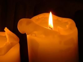 candles 7 by stupidstock
