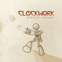 Clockwork Cover by Pinflux