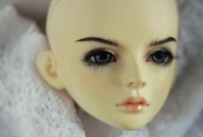 make-up for Luts 2010 SUMMER EVENT Head 2 -2 by katzzen