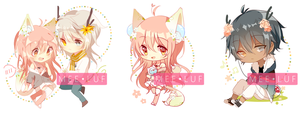 Cheebs for Rem by Meeluf