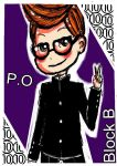 P.O - Block B by hanatsubaki