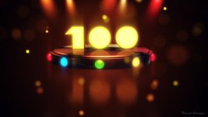 100 by techngame