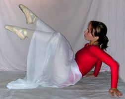 Ballet Serie3_14 by Laetitia05