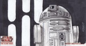 R2D2 by kohse