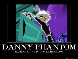 Danny Phantom 2004 by Neeko96