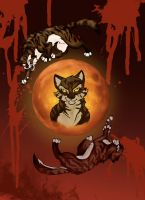 Sons of Tigerstar by Arianwen44