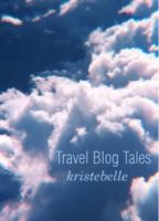 Travel blog tales cover by Moa99N