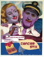 Cancer Stix by beanzomatic