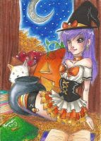 .:CandyCorn:. by Jyinxe