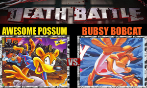 Death Battle Fight Idea 24 by Death-Driver-5000