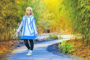 Colette - Tales Of Symphonia by ShashinKaihi