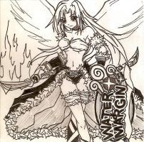 water margin by nanosystem