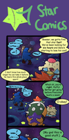 Seven Star Comics 44 by Loopy-Lupe